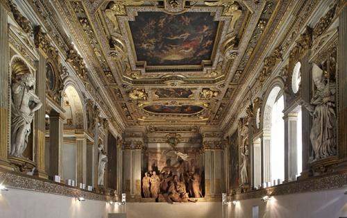 Complesso monumentale di Santa Maria della Vita