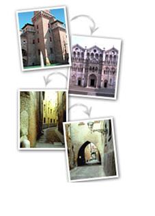 Scopri Ferrara