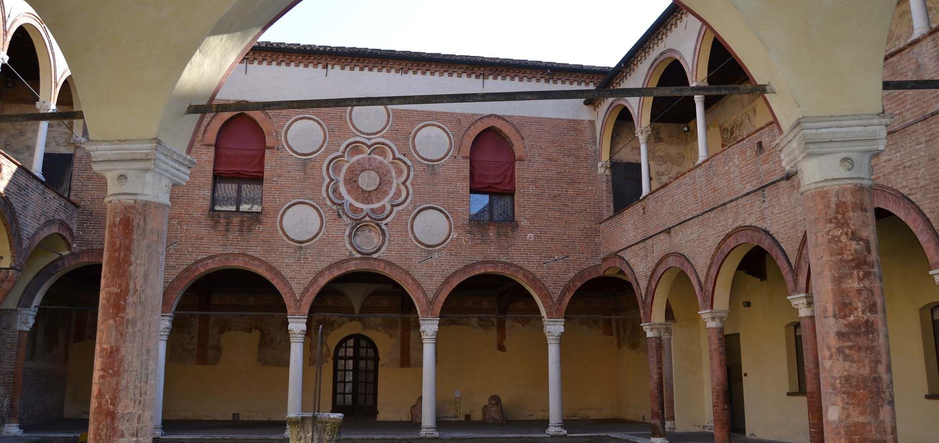 Ferrara, The Renaissance city